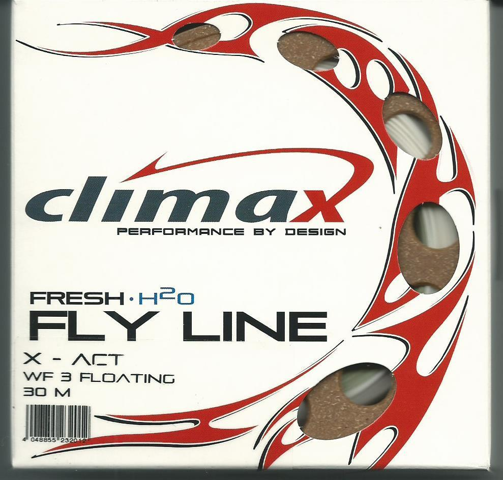 X-ACT Flyline
