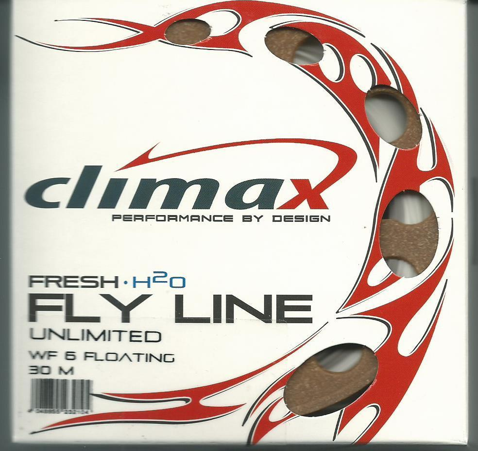 Unlimited Flyline