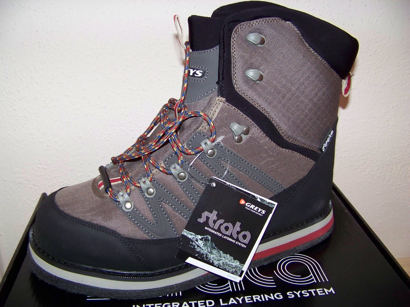 Greys CT Wading Boots