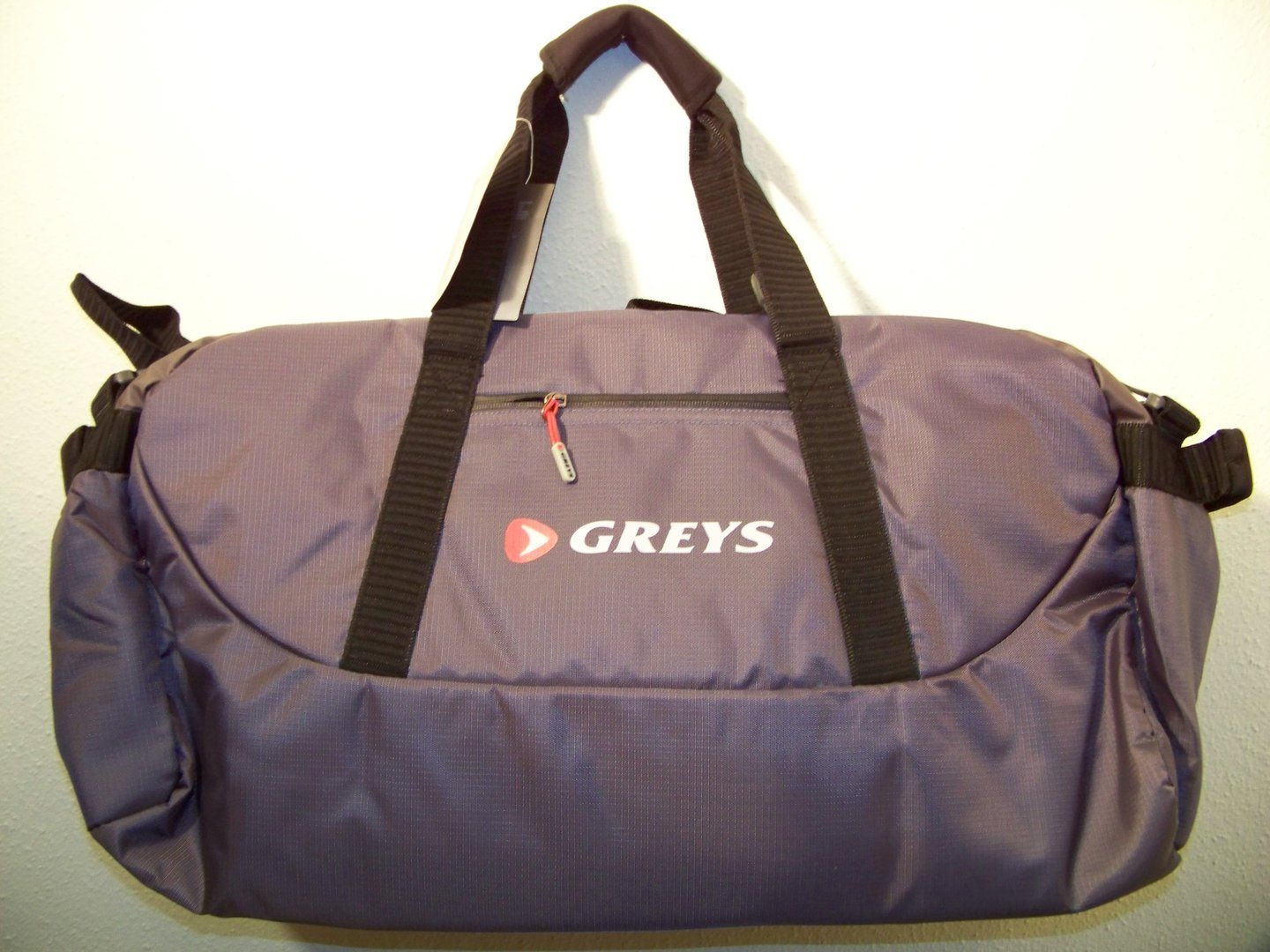 Greys Duffle Bag