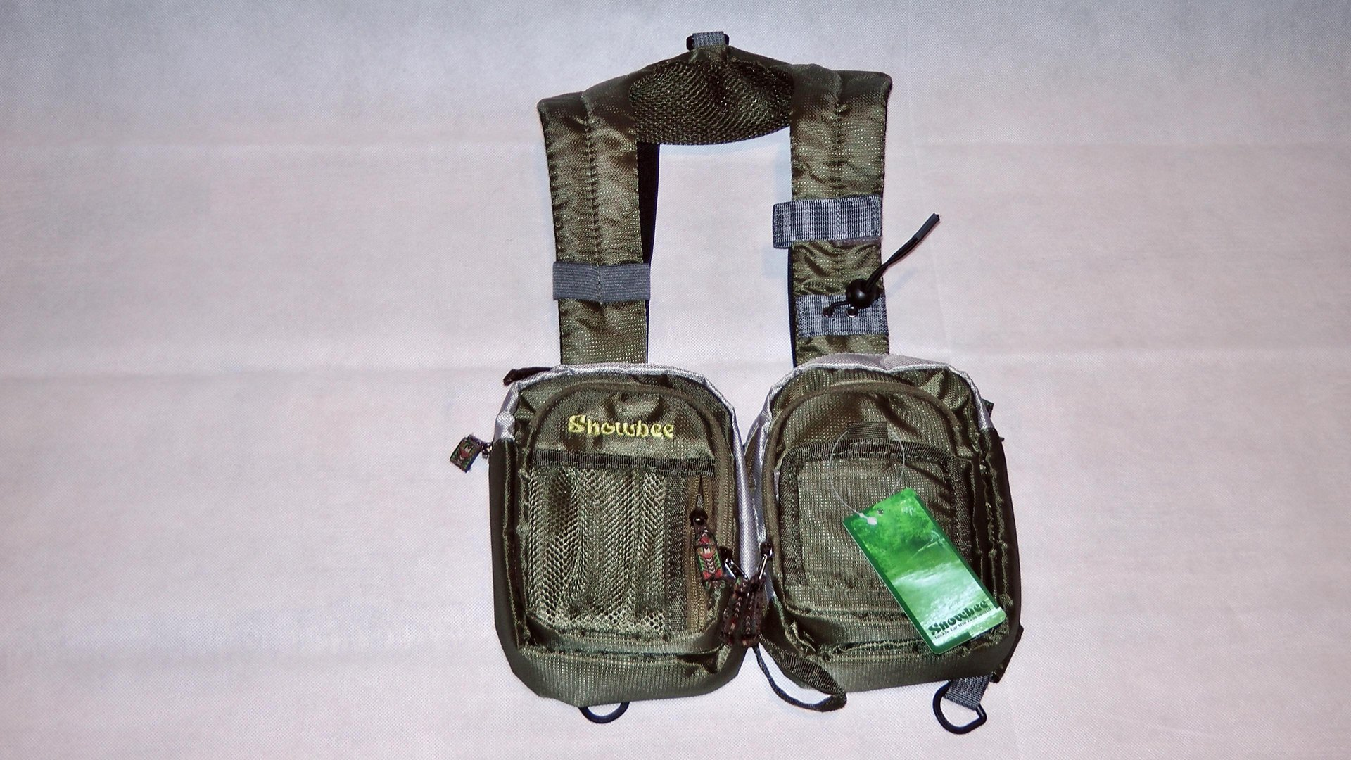 Snowbee Ultralite Chest-Pack