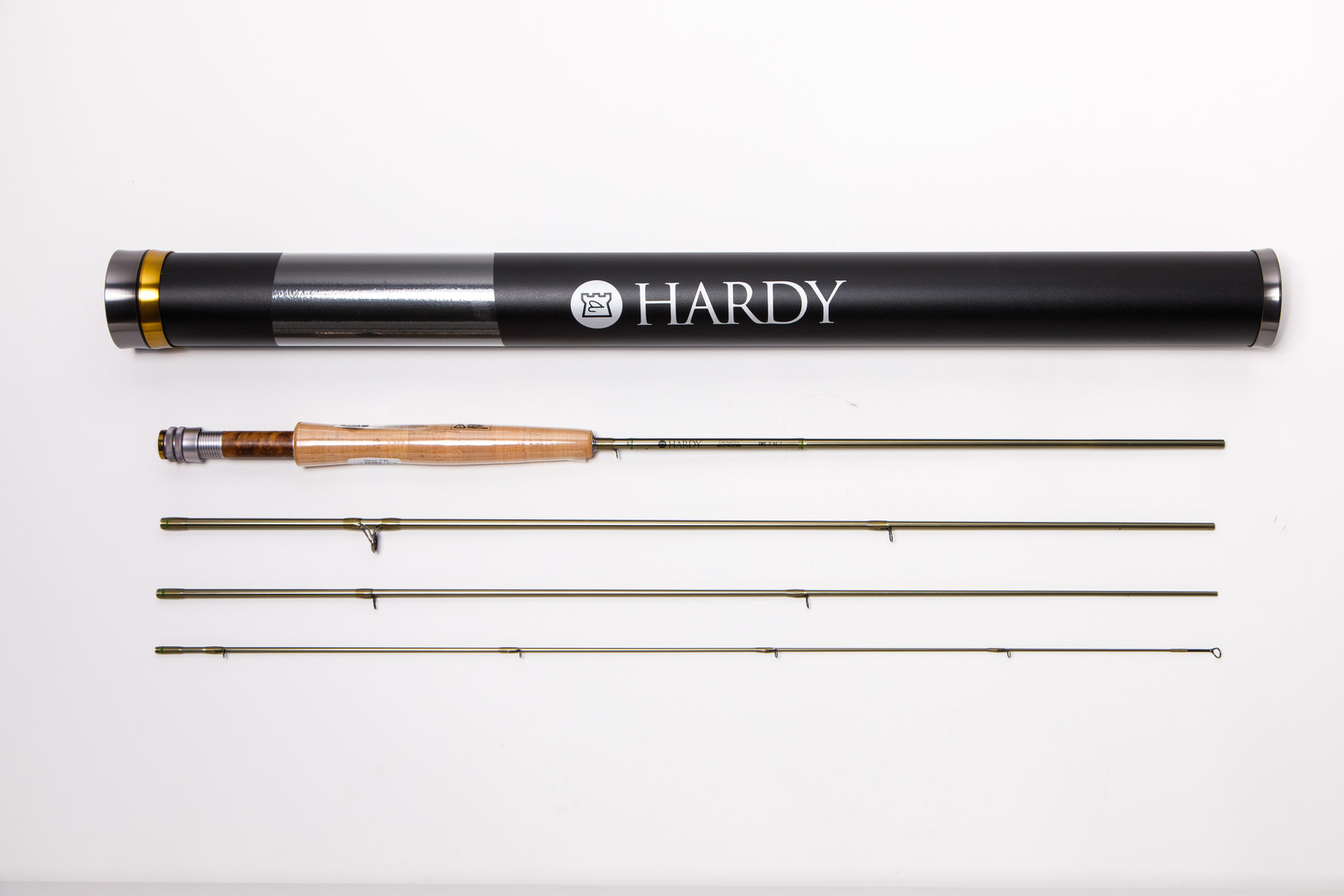 Hardy Demon Rod